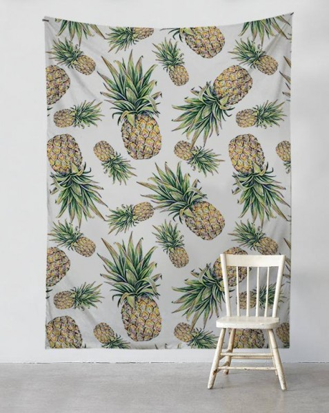 tropical-pineapple